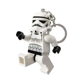 LEGO Stormtrooper Key Light
