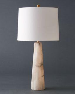 Regina Andrew Design Despina Alabaster Lamp