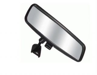 Cipa Mirrors   Cipa Mirrors Deluxe Auto Dimming Rear View Mirror 31000   Fits 1955 to 2012 Wrangler and CJ
