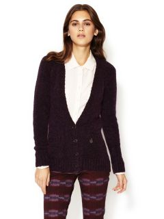 Wool Button Down Cardigan by See by Chloe