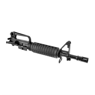 AR 15 5.56 11.5 M4 A2 UPPER KIT WITH BCG  : AR 15 5.56 11.5 M4 A2 UPPER KIT