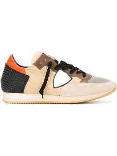 Philippe Model Panelled Sneakers   Parisi