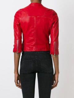 Dolce & Gabbana Biker Jacket   Auzmendi