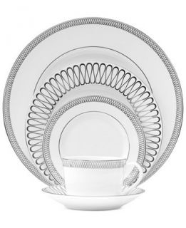 Monique Lhuillier Waterford Opulence Collection   Fine China
