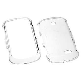 Insten Phone Protector Case For Samsung A817/Solstice II, Clear