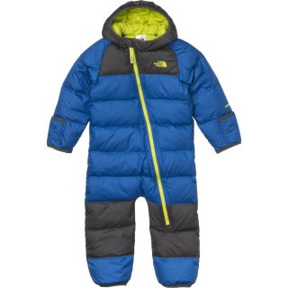The North Face Lil' Snuggler Down Suit   Infant Boys'