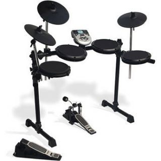 Alesis DM7X Session Electronic 5 Piece Drum Kit DM7X SESSIONS
