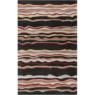 Forum Striped Area Rug