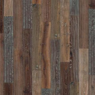 Solidfloor Alps Oak 25/32 in. Thick x 7 31/64 in. Wide x 74 51/64 in. Length Engineered Hardwood Flooring (15.54 sq. ft. / case) 1151959