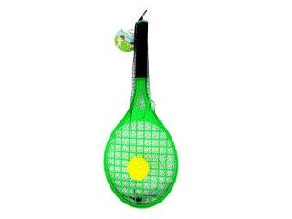 Toy tennis racket with foam ball   Set of 36 (Toys Sport Toys)   Wholesale