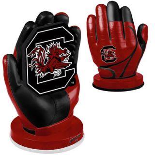 South Carolina Gamecocks Logo In Glove Figurine