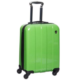 Heys USA Crown X 22 inch Hardside Carry On Spinner Upright