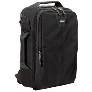 Think Tank Photo Airport Essentials Backpack (Small, Black) 483