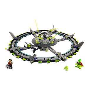 LEGO Alien Conquest Alien Mothership (7065)    LEGO