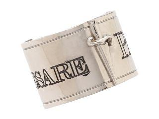 Cesare Paciotti Classic Dagger Logo Ring Jpan0297b Silver, Shoes, Silver, Girls