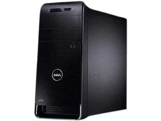 Refurbished: DELL Desktop PC XPS 8500 (X850008790814SA) Intel Core i7 3770 (3.40 GHz) 16 GB DDR3 2 TB HDD NVIDIA GeForce GT 640 Windows 8 64 bit