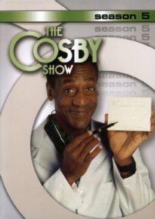 The Cosby Show Season 5 (DVD)   Shopping