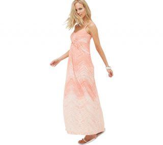 Womens Tommy Bahama Shelter Cove Long Dress