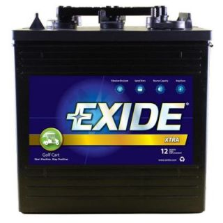 Exide Xtra Battery GC 110