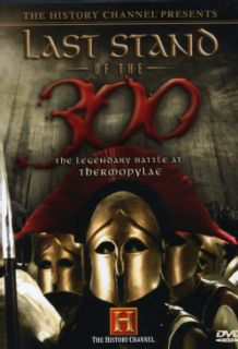 Last Stand Of the 300 (DVD)   Shopping