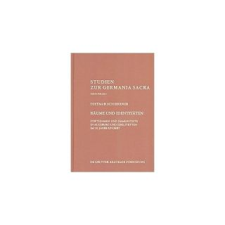 Rume Und Identitten / Spaces and Identities (Hardcover)