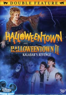 Halloweentown Double Feature (DVD)   Shopping   Big