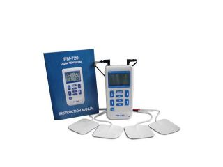 TENS & Electro Muscle Stimulation Combination Unit   ProM 720   9 Mode