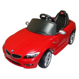 BMW Z4 Rastar 6V Battery Powered Car by Vroom Rider