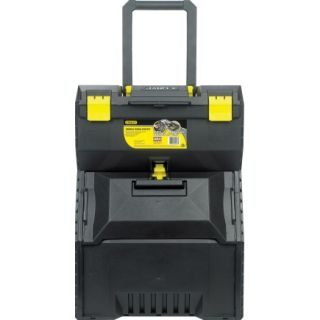 Stanley Mobile Work Center (018800R)   Tool Boxes