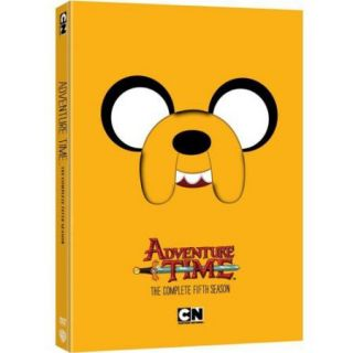 Cartoon Network: Adventure Time   The Complete Fifth Season (Full Frame)
