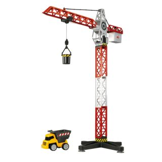 Dickie Toys Building Team Crane   16799243   Shopping