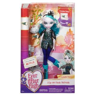 Ever After High Faybelle Thorn Doll   Toys & Games   Dolls