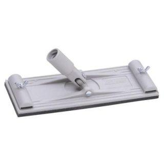 Wal Board Tools 3 1/4 in. x 9 1/4 in. Pole Sander Head 88 005