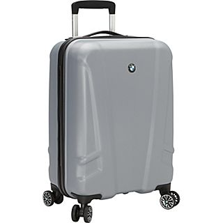 BMW Luggage 19 Carry On Split Case 8 Wheel Spinner
