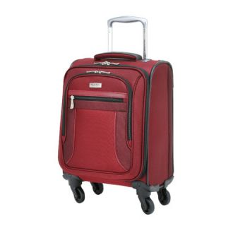 Ricardo Beverly Hills Montecito Micro Light 16 Spinner Suitcase