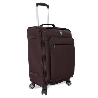 20 Carry On Spinner Suitcase by BMW Luggage