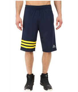 Adidas Made In March 3 Stripe Shorts, Adidas