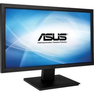 "ASUS 21.5"" Digital Signage Monitor with Built In SD222 YA"