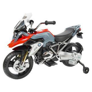 AriaCh BMW 6v Motorcycle