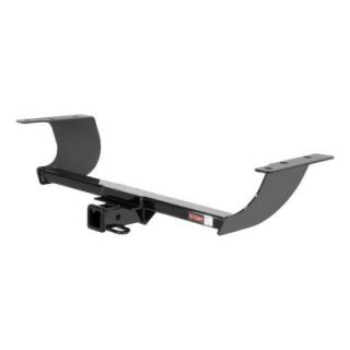 CURT Class 3 Trailer Hitch for Dodge Challenger, Dodge Charger, Chrysler 300C, Chrysler 300S 13093