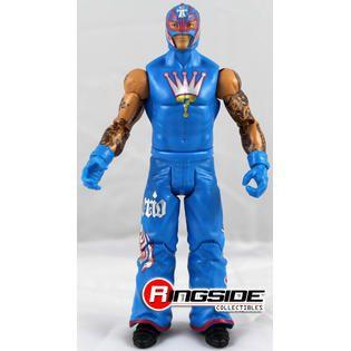 WWE Sin Cara & Rey Mysterio   WWE Battle Packs 22 Toy Wrestling Action