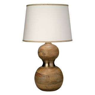 Bandeau 32.5 H Table Lamp with Empire Shade by Jamie Young Company