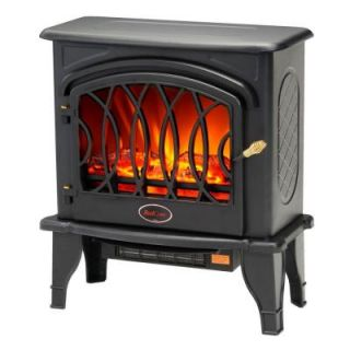 RedCore 1500 Watt S 2 Infrared Electric Portable Stove Heater 15602RC