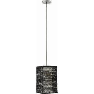 Fredrick Ramond FRR FR30827BNI Maya Brushed Nickel  Mini Pendants Lighting
