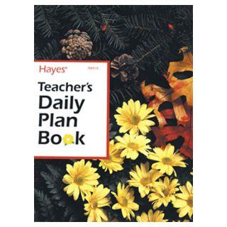 Teachers Daily Lesson Planner