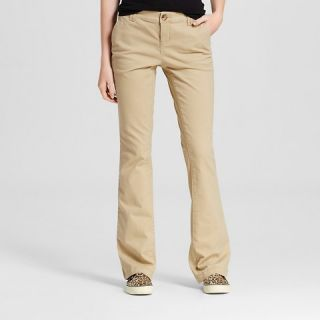 Womens Bootcut Chino Pant   Mossimo Supply Co.