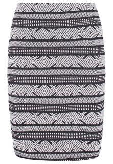 Dorothy Perkins Pencil skirt   black