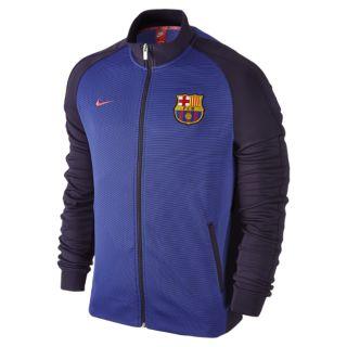 Chamarra/jacket de atletismo para hombre FC Barcelona Nike Sportswear