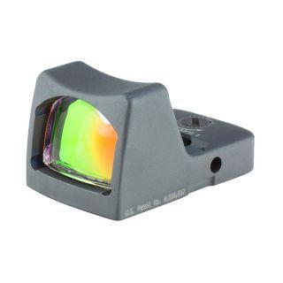 Trijicon RMR Sight 3.25 MOA Red Dot Cerakote Sniper Gray   17468321