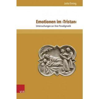Emotionen Im Tristan ( Berliner Mittelalter  Und Fruhneuzeitforschung